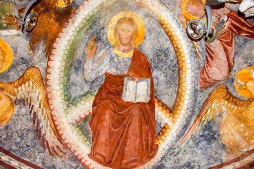 Terre del Vescovado - ITINERARIO: Degustare l'Arte - Oratori Dipinti