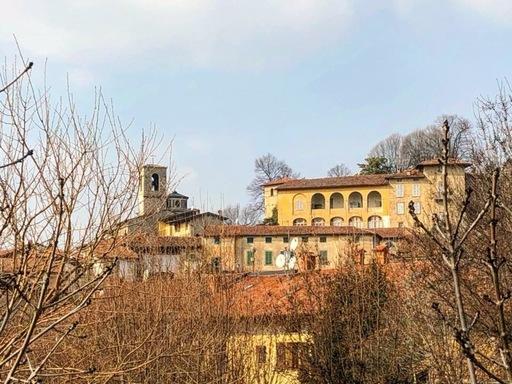 Terre del Vescovado - ITINERARIO: Degustare l'Arte - Capolavori poco conosciuti
