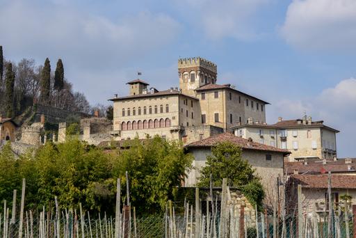 Terre del Vescovado - ITINERARIO: Degustare l'Arte - Borghi Incantati