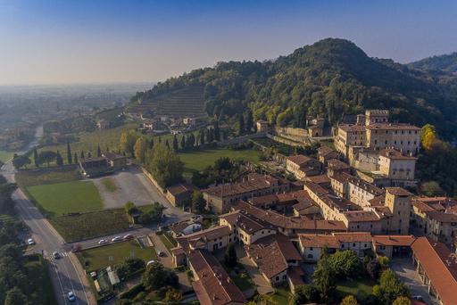 Terre del Vescovado - Castello Camozzi Vertova e Palazzo Gout