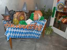 Terre del Vescovado - EVENTO: Serate Oktoberfest
