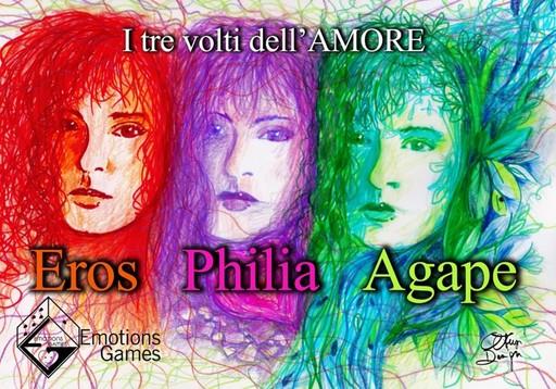 Terre del Vescovado - EVENTO: I Tre Volti Dell'Amore