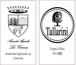 Terre del Vescovado - Serata di degustazione: La Corona - Tallarini