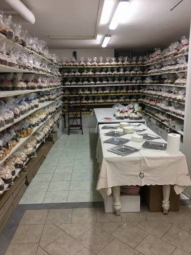 Terre del Vescovado - ITEM: Dolci e Delizie Negrone