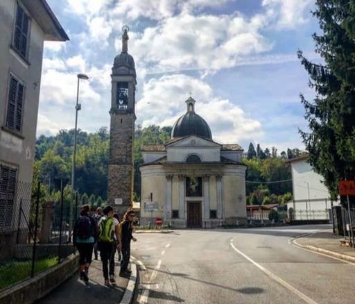Terre del Vescovado -  VISITE GUIDATE IN ESCLUSIVA: ALBANO SANT'ALESSANDRO TRA STORIA E MEMORIE