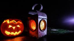 Terre del Vescovado - Halloween al Castello di Carobbio: Party Groove