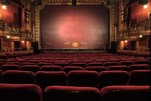 Terre del Vescovado - Evento Follie teatro Brusaporto