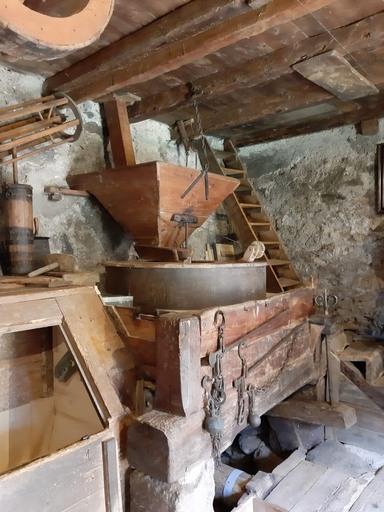 Antico mulino di Cusio