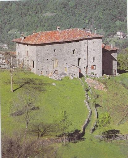 Itinerario Magnavacche-Malentrata-Castignola di Qua - s. Antonio Abbandonato