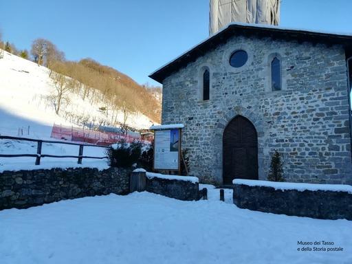 Chiesa Santi Cornelio e Cipriano