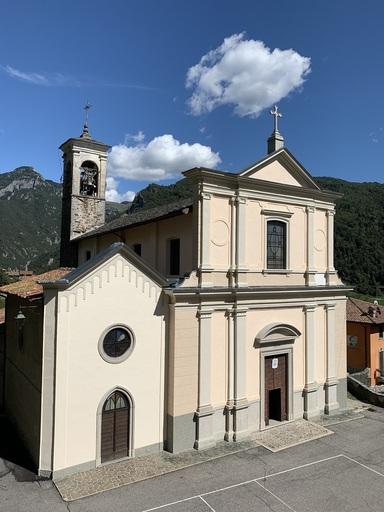 Chiesa Parrocchiale dell' Assunta