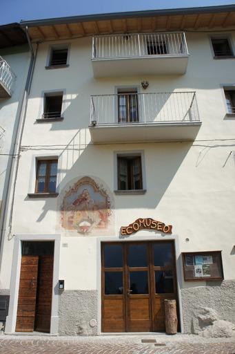 Ecomuseo  Centro Storico - Borgo rurale di Ornica