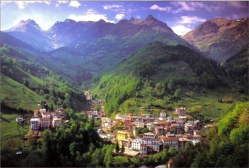 Itinerario le Terre dei Baschenis – Ornica