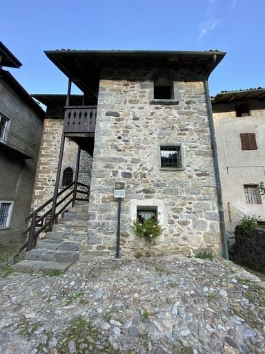 Borgo di Oneta