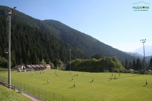 Centro Sportivo Comunale