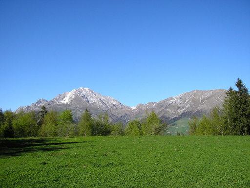 Mount Arera