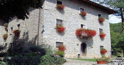 Locali di ristorazione Val Brembana- 'La Pèta'