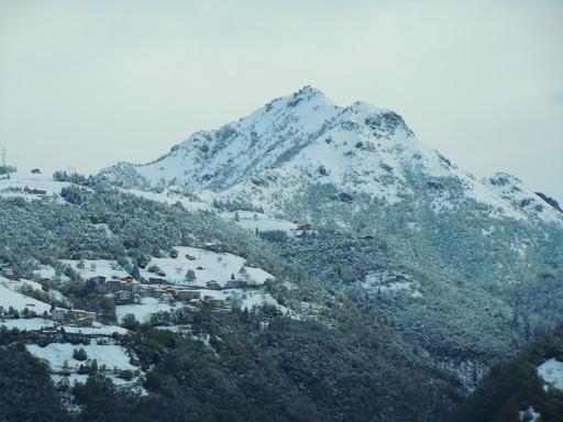 Itinerari Val Brembana - Monte Gioco