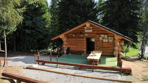 Parco Avventura Monte Alben