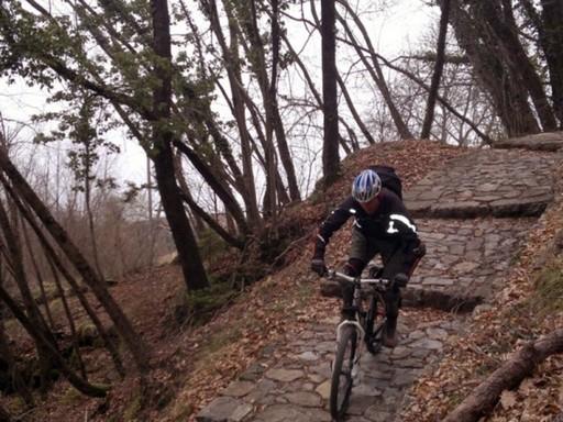 Itinerari Val Brembana - Mercatorum
