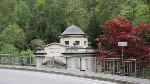 Punti d'interesse Val Brembana-immagine Sorgente Bracca