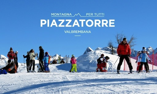 Punti d'interesse Val Brembana-Piazzatorre puro divertimento