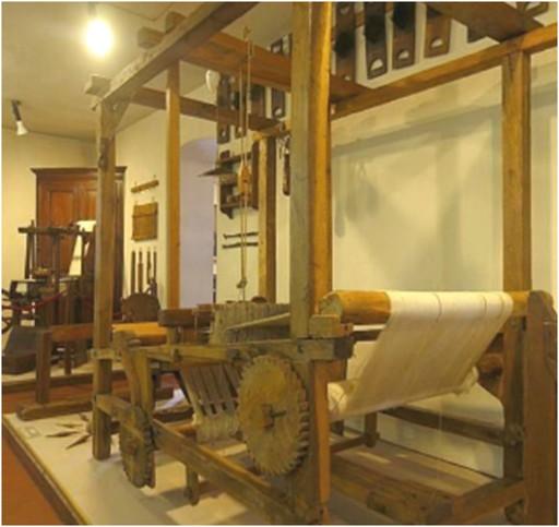 Punti d'interesse Val Brembana-interno museo della valle