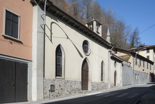 Punti d'interesse Val Brembana -  chiesa s. lucia