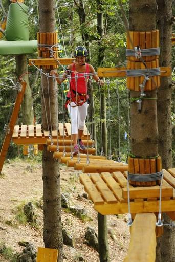 Strutture per shopping Val Brembana-non solo per bambini