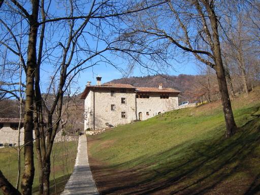 Punti d'interesse Val Brembana-visita la località Peta