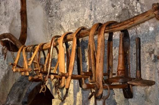 Punti d'interesse Val Brembana-esplora Museo Etnografico