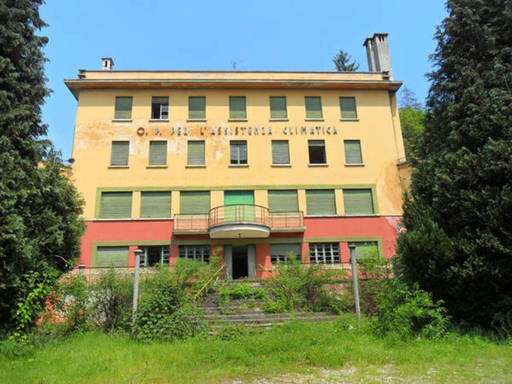 Punti d'interesse Val Brembana-esplora Sciesopoli