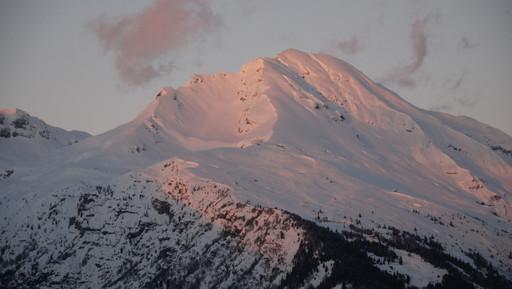 Mount Menna
