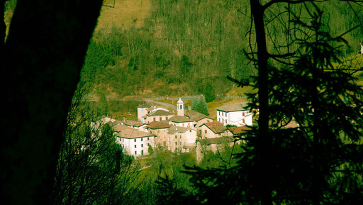 Punti d'interesse Val Brembana-visita località Tagliata