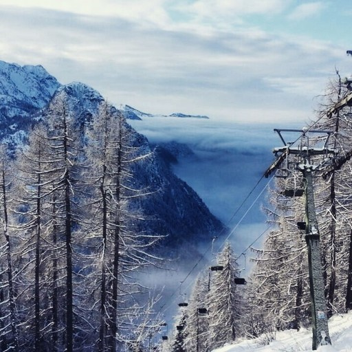 Punti d'interesse Val Brembana -  Brembo super ski