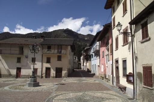 Punti d'interesse Val Brembana - Casa Arizzi