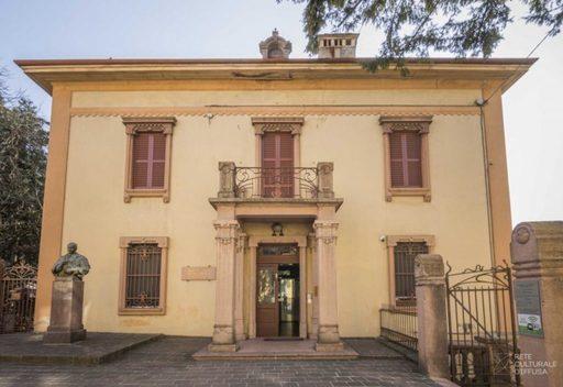 Punti d'interesse Val Brembana -  Casa Belotti