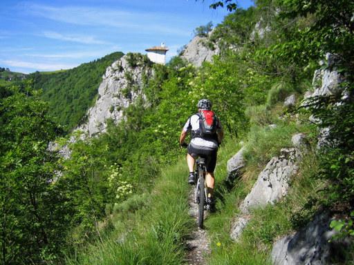 Itinerari Val Brembana - Val Parina