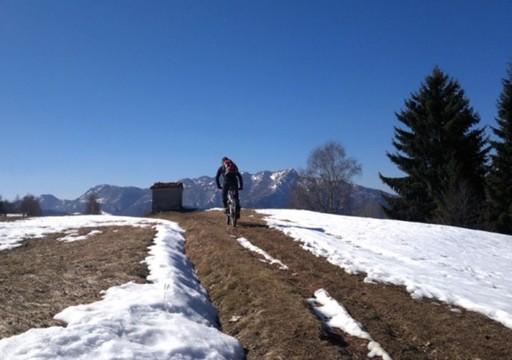 Itinerari Val Brembana - Santa Trinità