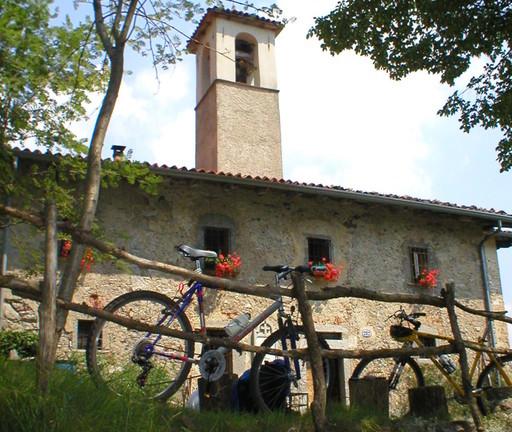 Itinerari Val Brembana - Pizzo Cerro e Castel Regina