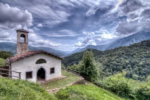 Borgo storico di Bretto