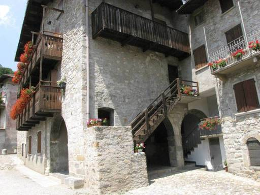 Punti d'interesse Val Brembana - Gazzo