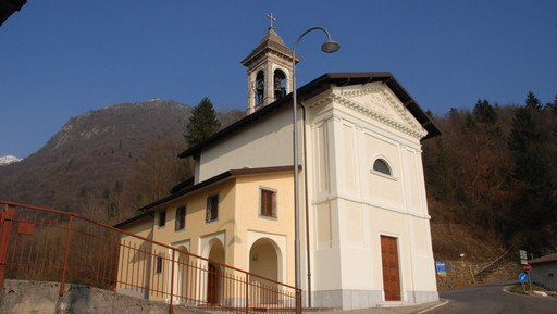 Sanctuary of Forcella