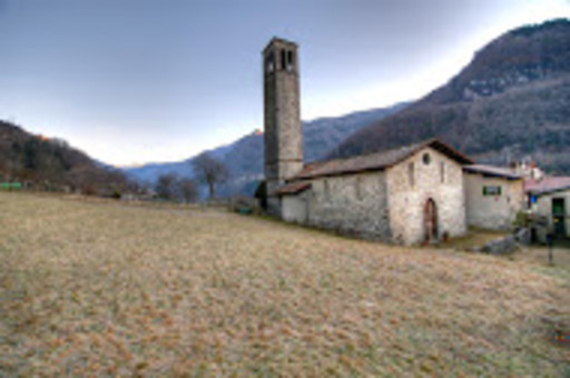 Punti d'interesse Val Brembana -  santi cornelio e cipriano