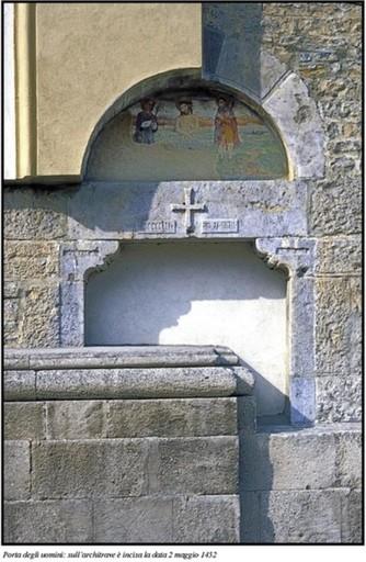Punti d'interesse Val Brembana -  chiesa s. lorenzo martire