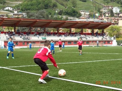 Stadio Comunale Angelo Quarenghi
