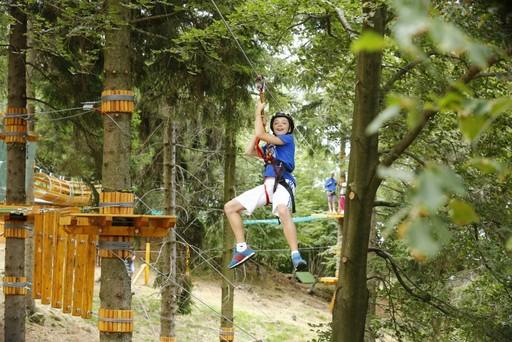 Punti d'interesse Val Brembana-esplora il Parco Avventura