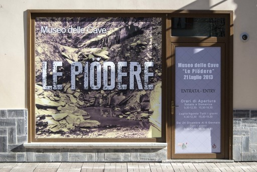 Punti d'interesse Val Brembana-visita museo della cave