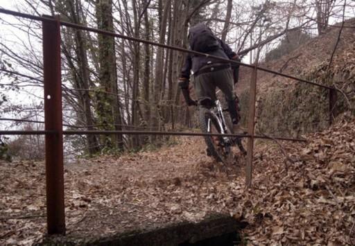 Itinerari Val Brembana - Dossena e Lepreno