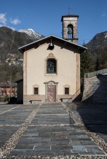 Punti d'interesse Val Brembana - Chiesa Santa Maria della Neve